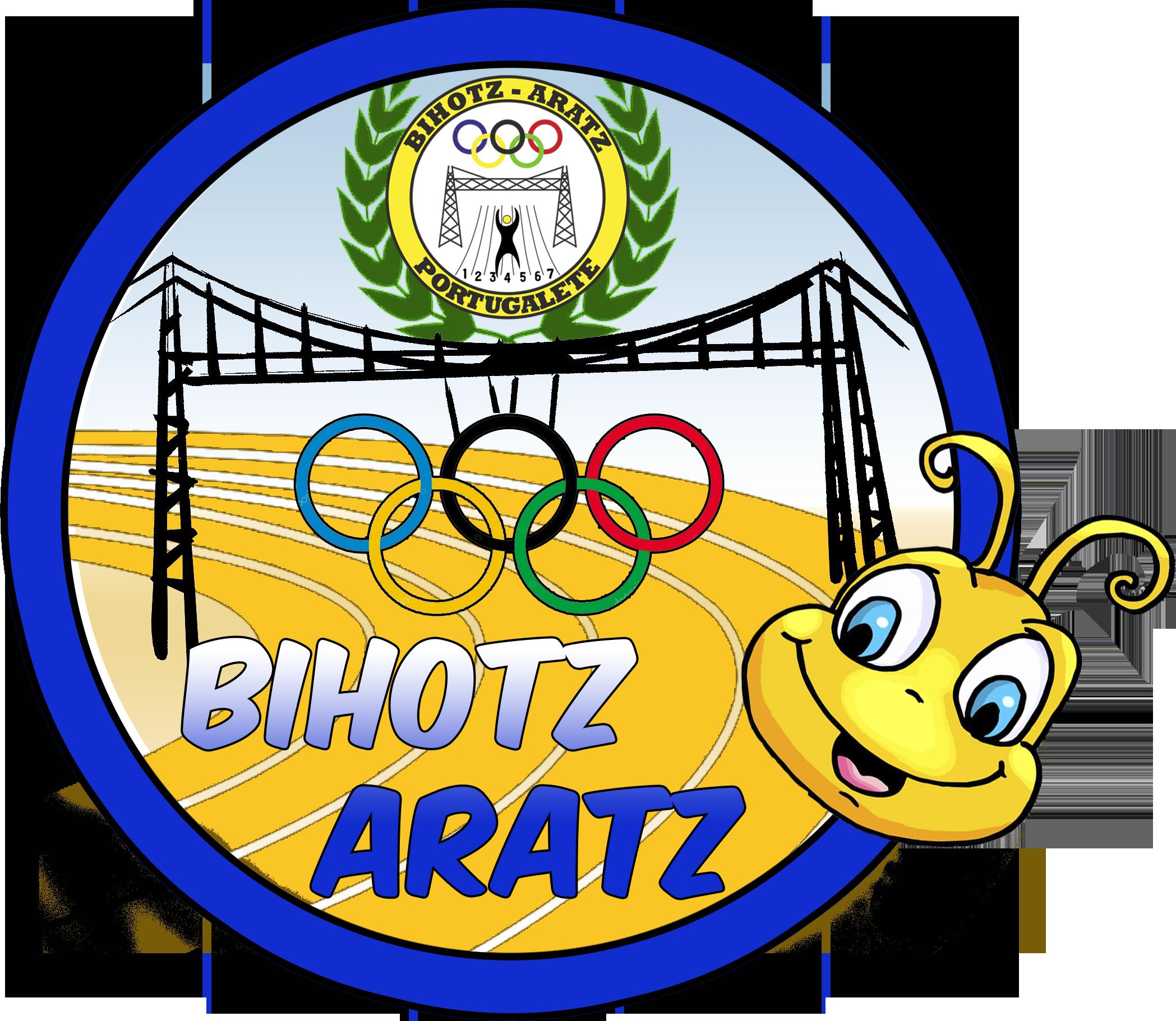 Bihotz Aratz Atletismo