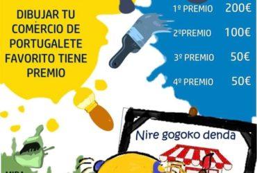 APOYA A #PORTUCOMERCIO